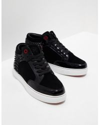 Royaums High-top sneakers for Men - Up
