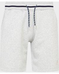 Pyrenex Mael Badge Shorts - Grey
