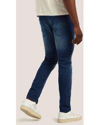 Scotch & Soda | Mens Ralston Jeans Blue | Lyst