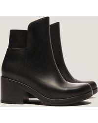 3a331dd00a4b Melissa Riding Boot in Black