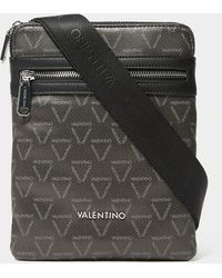 Valentino Garavani Barty Crossbody Bag - Black
