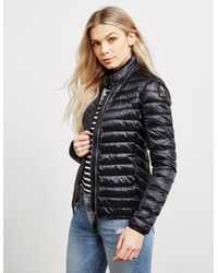 Parajumpers Leonore Sheen Padded Jacket Black