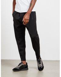 DSquared² Craw Crop Pants Black