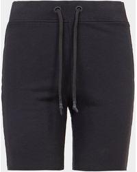 UGG Zhara Biker Shorts - Black