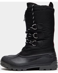 DSquared² Snow Boots Black
