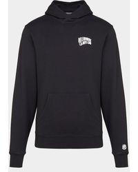 BBCICECREAM Small Arch Logo Hoodie - Black