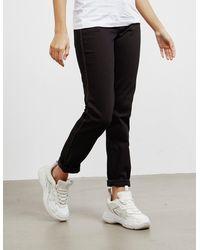 Versace Jeans Couture Denim Jeggings - Black