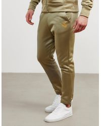 Vivienne Westwood - Mens Anglomania Track Trousers Green - Lyst
