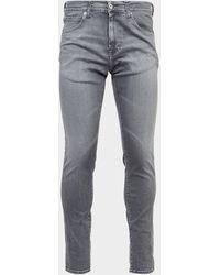 Edwin Ed85 Skinny Jeans - Grey
