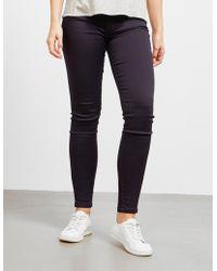HUGO Georgina Skinny Dark Jeans Blue