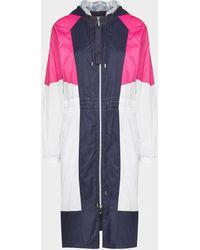HUGO Lour Block Jacket - Multicolor