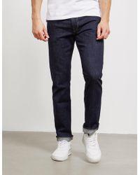 Polo Ralph Lauren - Mens Varick Regular Jeans Blue - Lyst