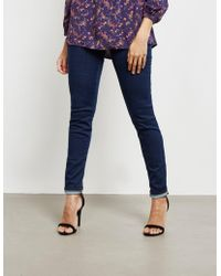 Vivienne Westwood - Anglomania Skinny Jeans Blue - Lyst