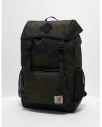 Carhartt WIP - Mens Gard Backpack - Online Exclusive Camo/camo - Lyst