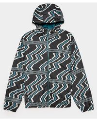 Missoni Reversible Jacket Green