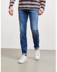 Jacob Cohen Slim Jeans Blue