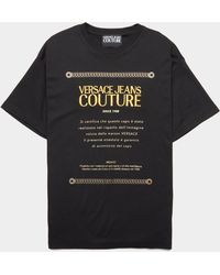 e523a0bfc957 Balenciaga Oversize T-shirt Droopy in Black for Men - Lyst