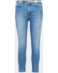 HUGO Charlie Denim Jeans - Blue