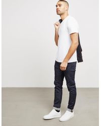 Michael Kors - Mens Short Sleeve Sleek T-shirt White - Lyst