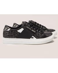 Armani Jeans Trainers for Women - Up to