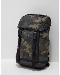 Polo Ralph Lauren - Mens Utility Backpack Green - Lyst