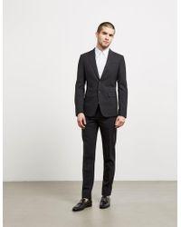 DSquared² - Manchester Suit Black - Lyst