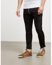 DSquared² Fashion Biker Jeans - Online Exclusive Black