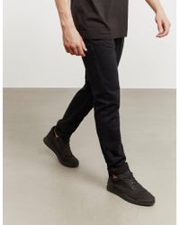 Vivienne Westwood - Mens Anglomania Tapered Jeans Black - Lyst