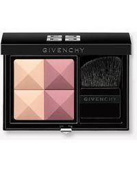 Givenchy Spring Collection Prisme Blush - N° 7 Wild - Black