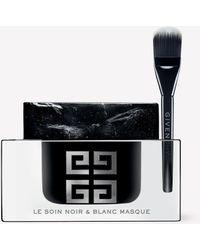 Givenchy Le Soin Noir & Blanc Masque - Black