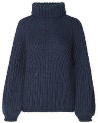 Stine Goya Nicholas Sweater - Blue