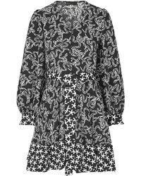 Stine Goya Farrow Dress - Black