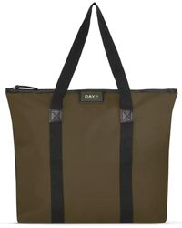 Day Et Day Gweneth Re-s Bag - Green
