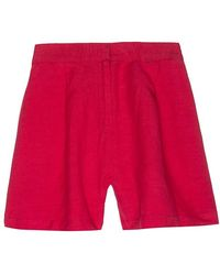 Rails Doris Shorts - Red