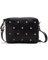Mercules Barracuda Stars Bag - Black