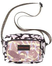 Stine Goya Lotta Shoulder Bag - Multicolour
