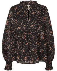 Lolly's Laundry Maya Blouse - Multicolour