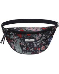 Day Et Day Gweneth Bloomy Bum Bag - Black