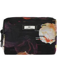 Day Et Day Gweneth P Distort Beauty Bag - Black
