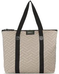 Day Et Day Gweneth Re-q Tiles Bag - Multicolour
