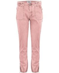 PAIGE Mayslie Jogger - Pink