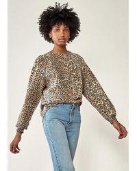 Ragdoll Vintage Sweatshirt - Multicolor