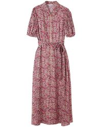 Lily and Lionel Amelia Dress - Pink