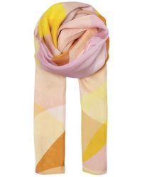 Becksöndergaard Becard Sita Silk Scarf - Multicolour