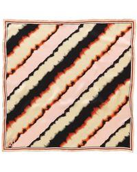 Becksöndergaard Flasha Sia Silk Scarf - Multicolor