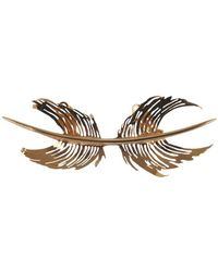 Paco Rabanne - Feather Earring - Lyst