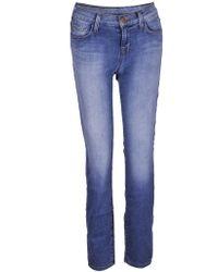 J Brand - Capri Jeans - Lyst