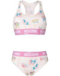 Moschino - My Little Pony Two Piece Set - Lyst