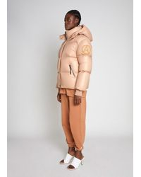 ARCTIC ARMY Puffer Jacket - Multicolour