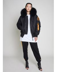 ARCTIC ARMY Bomber Jacket - Multicolour